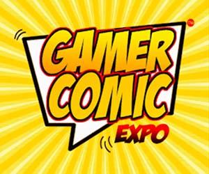 game expo con