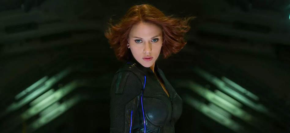 black widow new suit