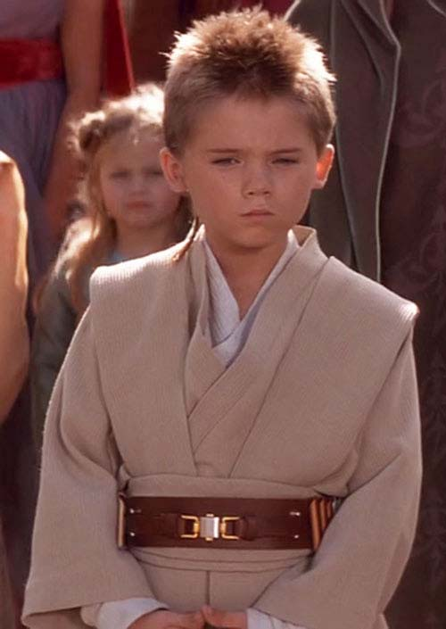 Star Wars Episode 1 The Phantom Menace Anakin Skywalker